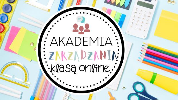 Akademia Zarządzania Klasą Online