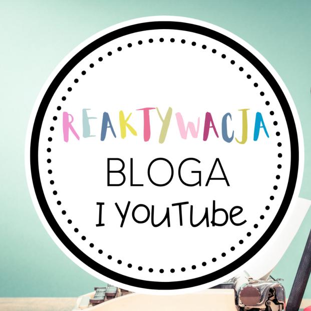 Reaktywacja bloga